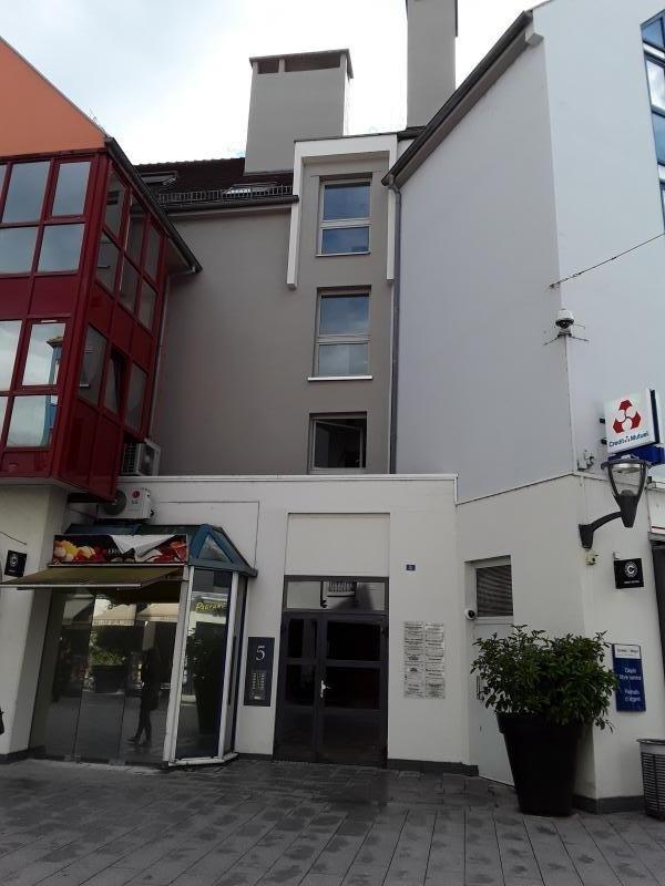 Vermietung wohnung Mulhouse 820€ CC - Fotografie 11