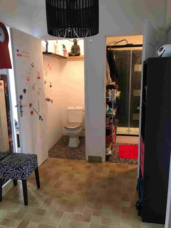 Rental apartment Saint-etienne 562€ CC - Picture 6