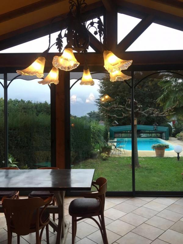 Vente de prestige maison / villa Rillieux-la-pape 750000€ - Photo 3