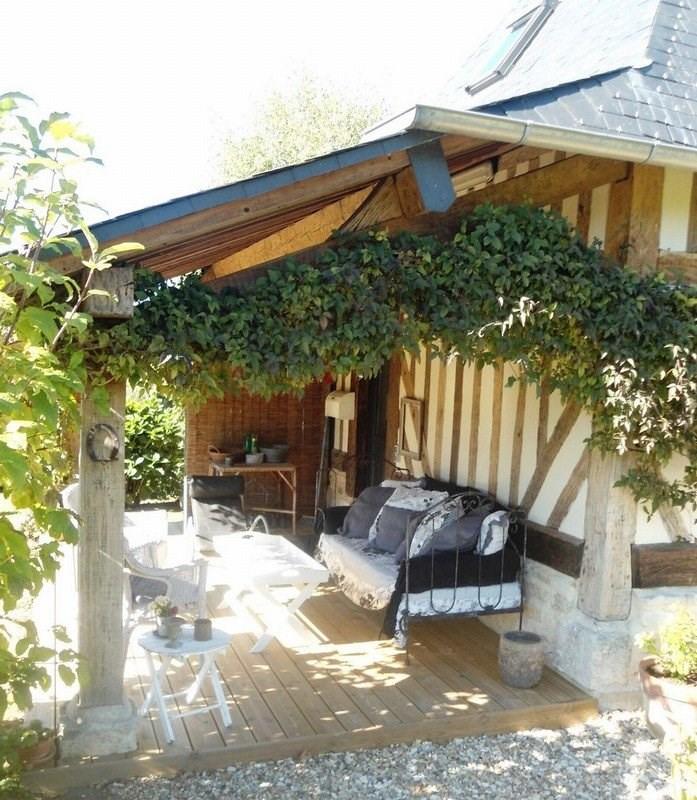 Sale house / villa Coudray-rabut 430500€ - Picture 2