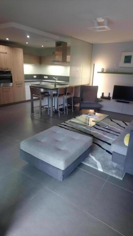 Sale apartment Strasbourg 561 800€ - Picture 2