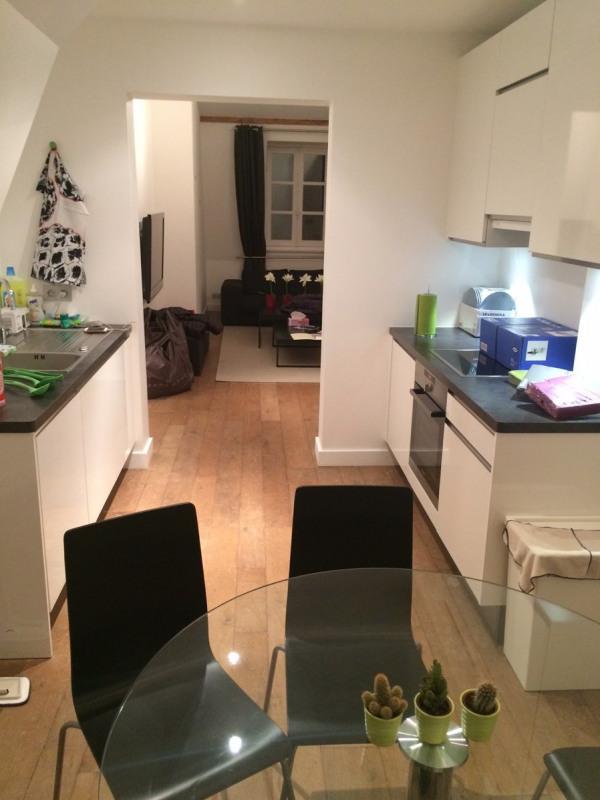 Alquiler  apartamento Paris 16ème 2550€ CC - Fotografía 3