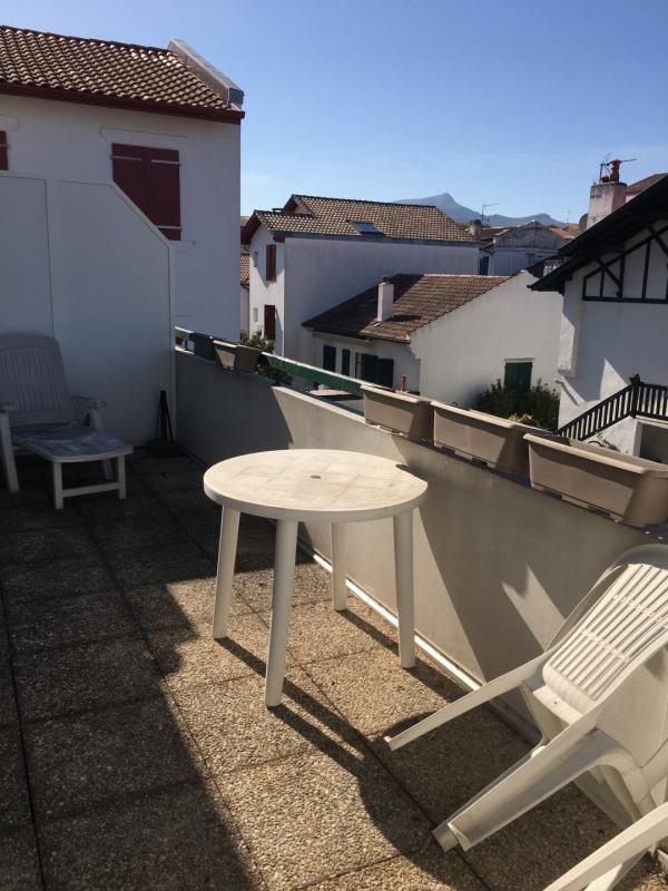 Rental apartment Saint-jean-de-luz 470€ CC - Picture 5