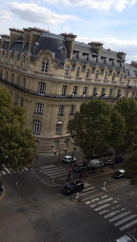 Alquiler  apartamento Paris 16ème 2550€ CC - Fotografía 7