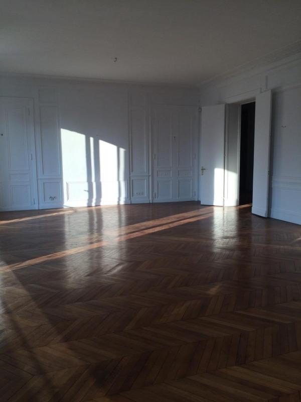 Alquiler  apartamento Paris 16ème 12000€ CC - Fotografía 4