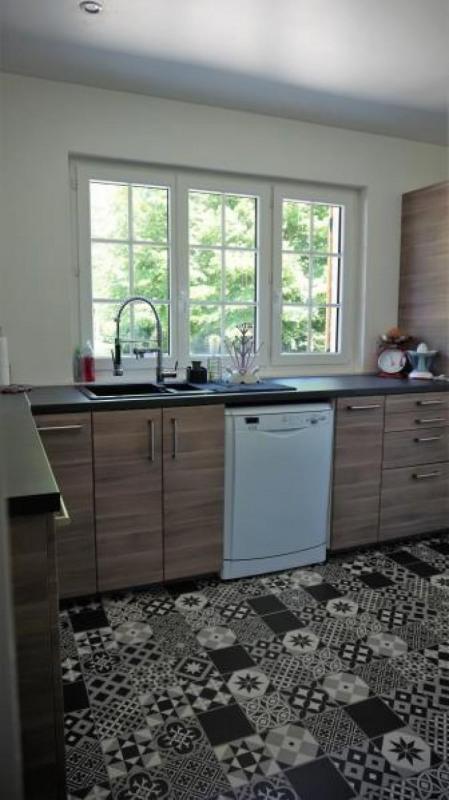 Revenda casa Breval 289000€ - Fotografia 5