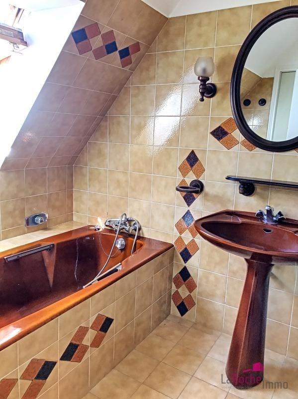 Sale house / villa Daoulas 213200€ - Picture 7