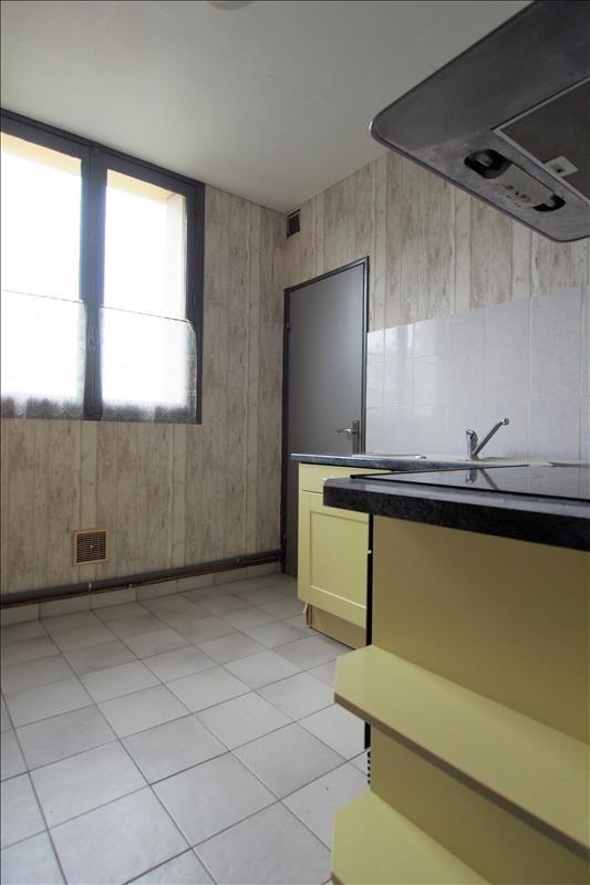 Sale apartment 72000 70500€ - Picture 2