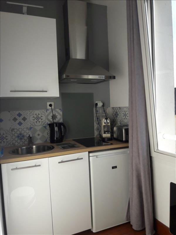 Location appartement St nazaire 420€ CC - Photo 4