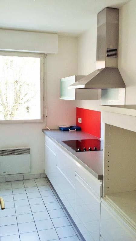 Location appartement Rouen 820€ CC - Photo 4