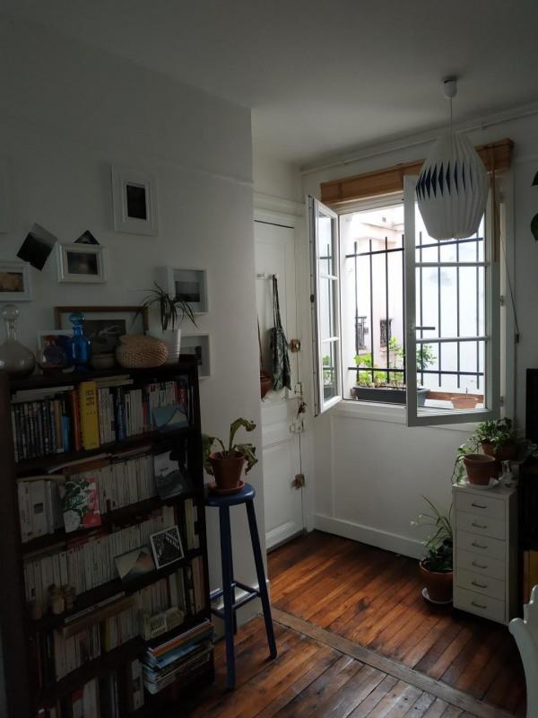 Vente appartement Paris 10ème 353600€ - Photo 2