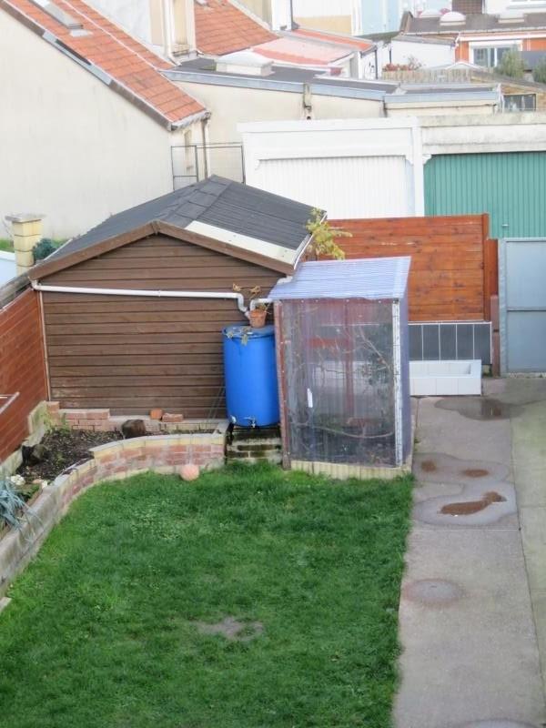 Sale house / villa St pol sur mer 136500€ - Picture 2
