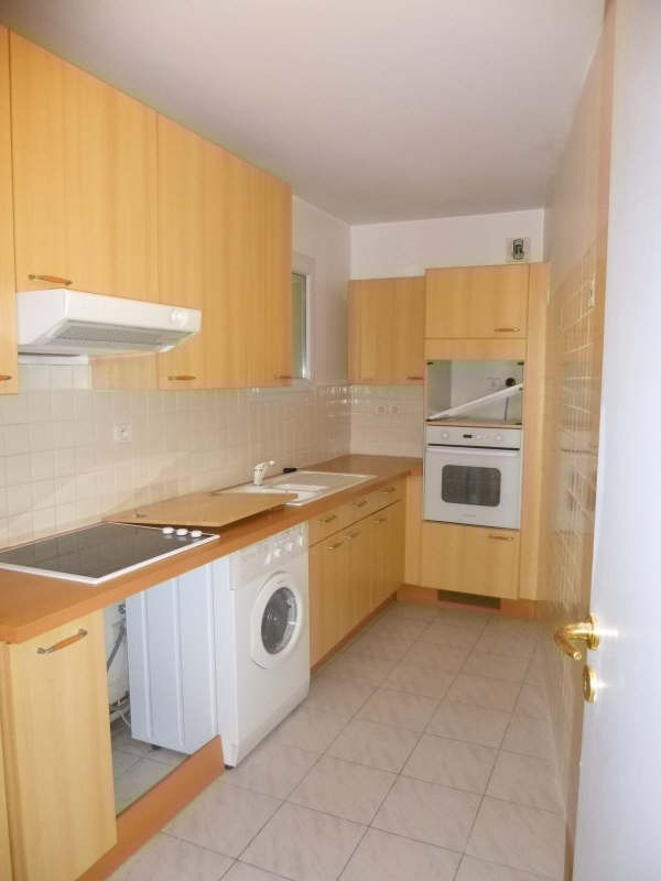 Rental apartment Bordeaux 1 302€ CC - Picture 3