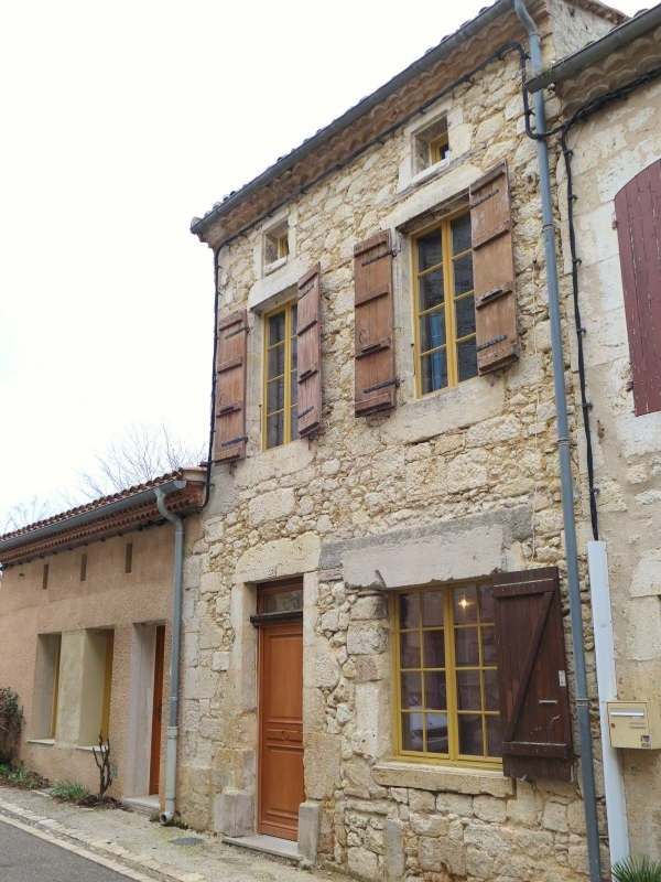 Sale house / villa Miradoux 145 000€ - Picture 10