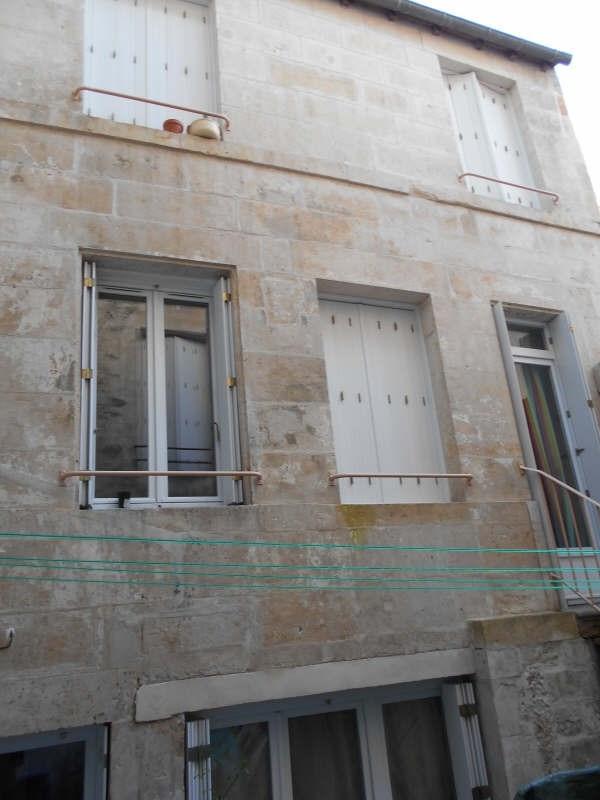 Vente maison / villa Niort 75600€ - Photo 1