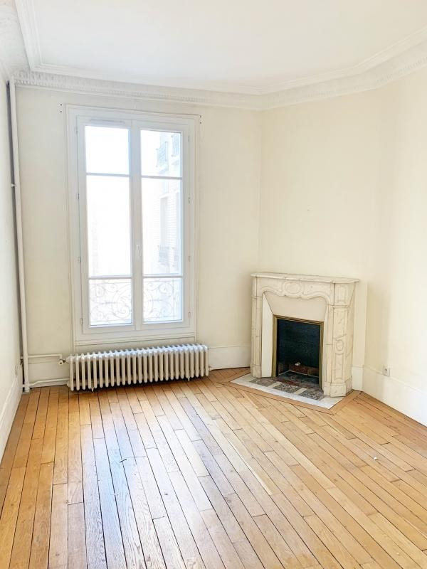 Sale apartment St ouen 520 000€ - Picture 6