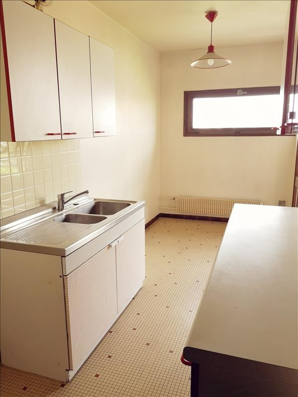 Vente appartement Conflans ste honorine 133 000€ - Photo 4