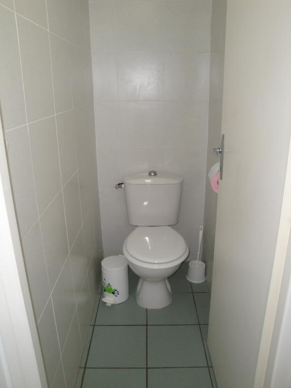 Rental apartment Bessines 515€ CC - Picture 7