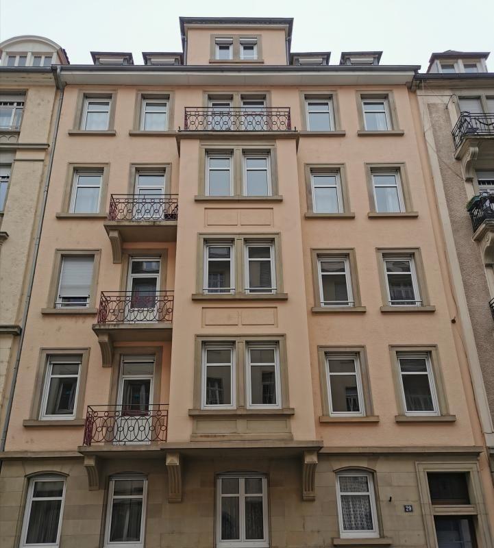 Location appartement Strasbourg 1800€ CC - Photo 1