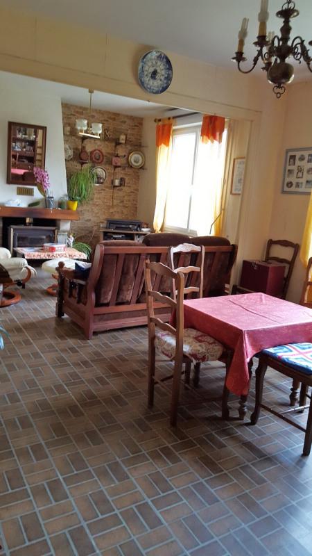 Vente maison / villa Quimper 184900€ - Photo 3