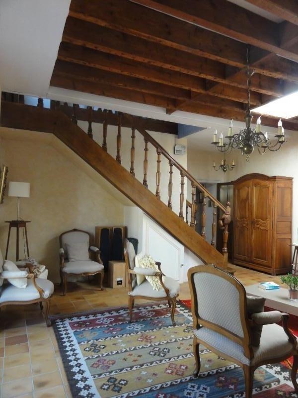 Sale house / villa Villiers st frederic 649900€ - Picture 4