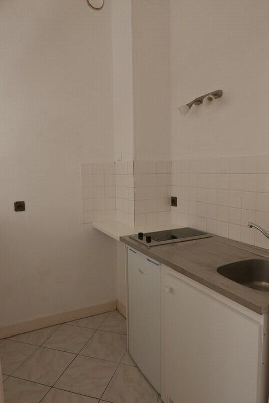 Vendita appartamento Deauville 99500€ - Fotografia 4