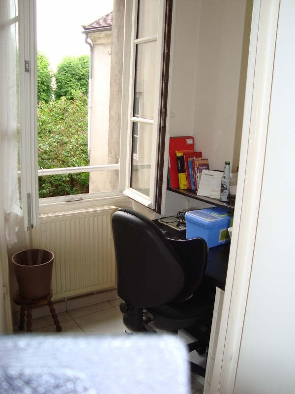 Rental apartment Le pecq 988€ CC - Picture 7