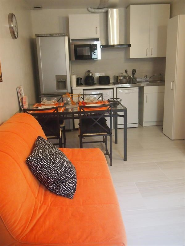 Location vacances appartement Bandol 360€ - Photo 2