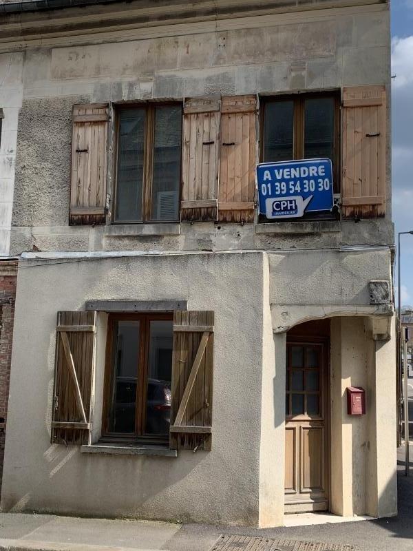 Vente maison / villa Livarot 49500€ - Photo 2