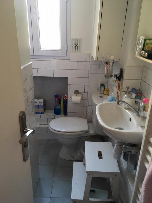 Rental apartment Paris 18ème 1300€ CC - Picture 8
