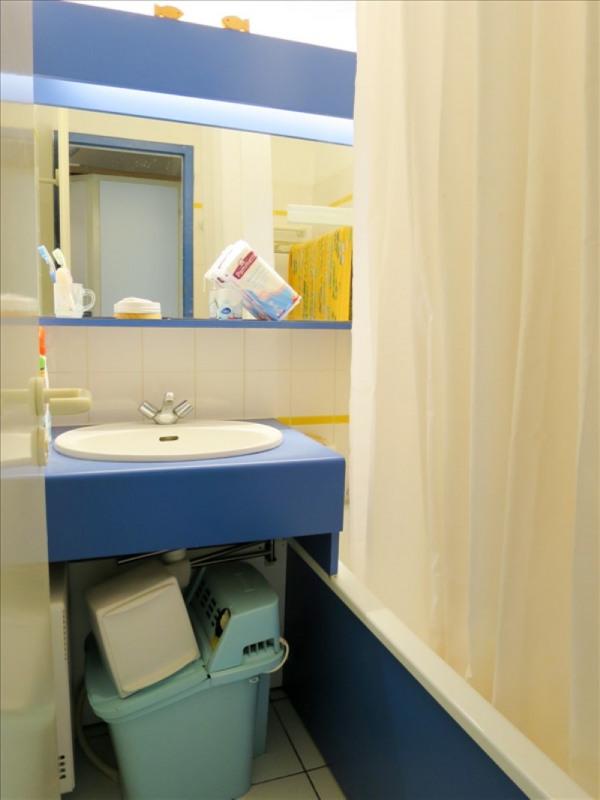 Revenda apartamento Talmont st hilaire 65400€ - Fotografia 7