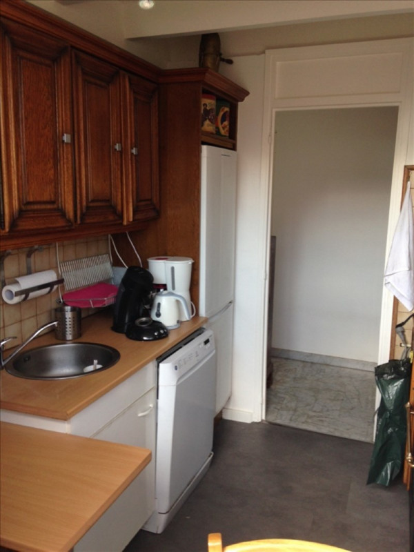 Sale apartment Toulouse 540 800€ - Picture 5
