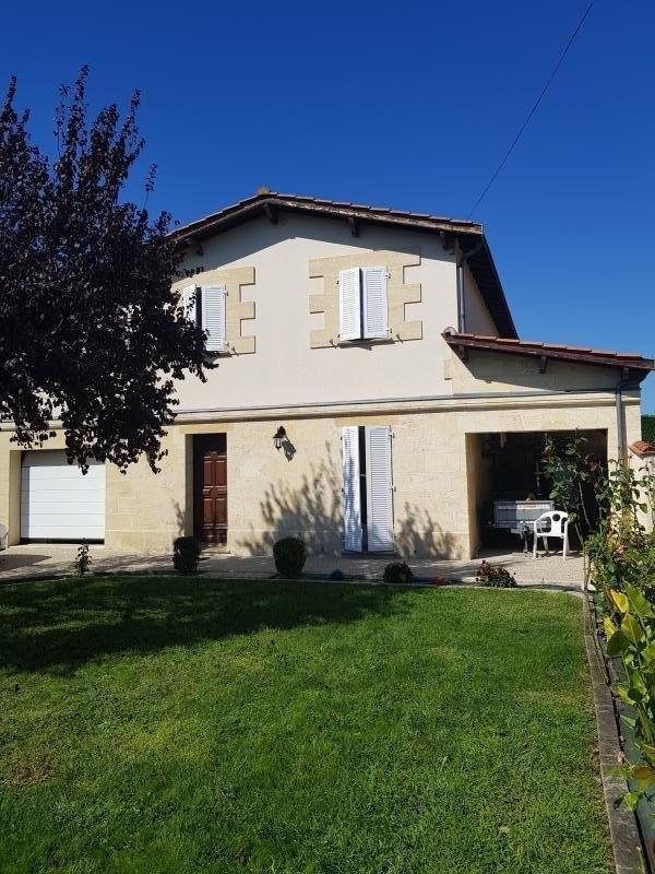 Sale house / villa Villenave d'ornon 470000€ - Picture 1