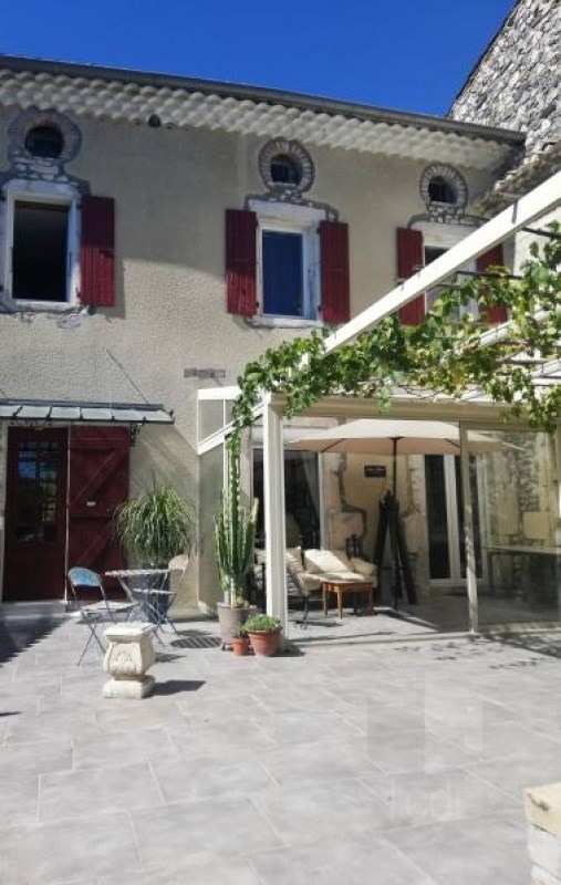 Vente maison / villa Rochemaure 307 400€ - Photo 1