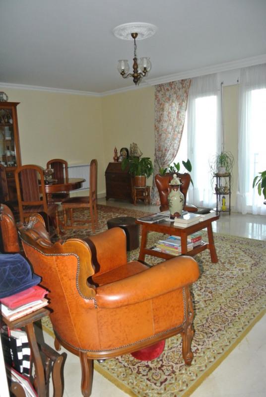 Vente appartement Le raincy 388500€ - Photo 11