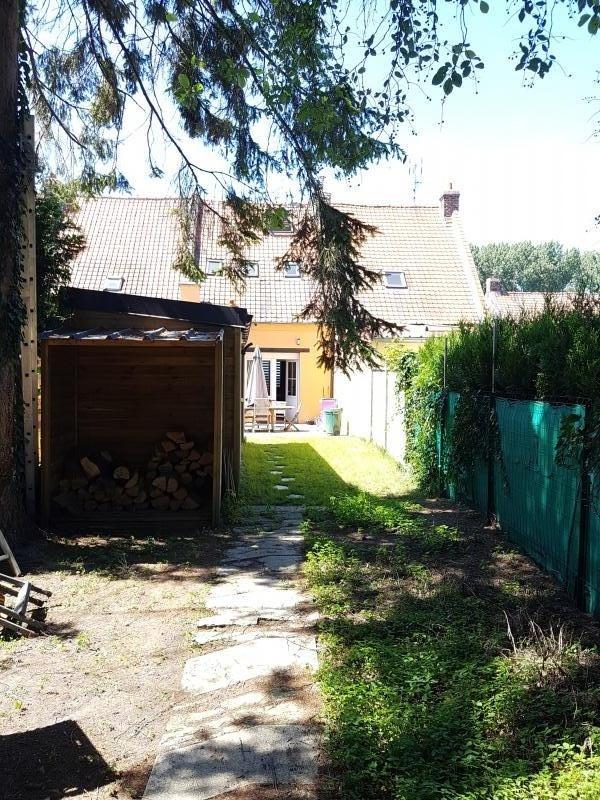 Sale house / villa Escaudoeuvres 125400€ - Picture 10