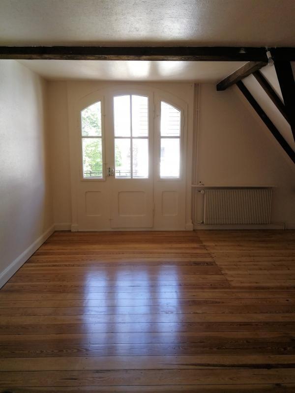 Rental apartment Strasbourg 965€ CC - Picture 8