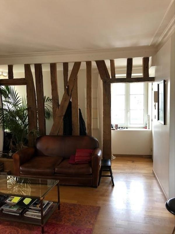 Vente appartement Marly le roi 288 000€ - Photo 5