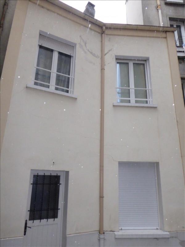 Sale apartment Villemomble 129000€ - Picture 5