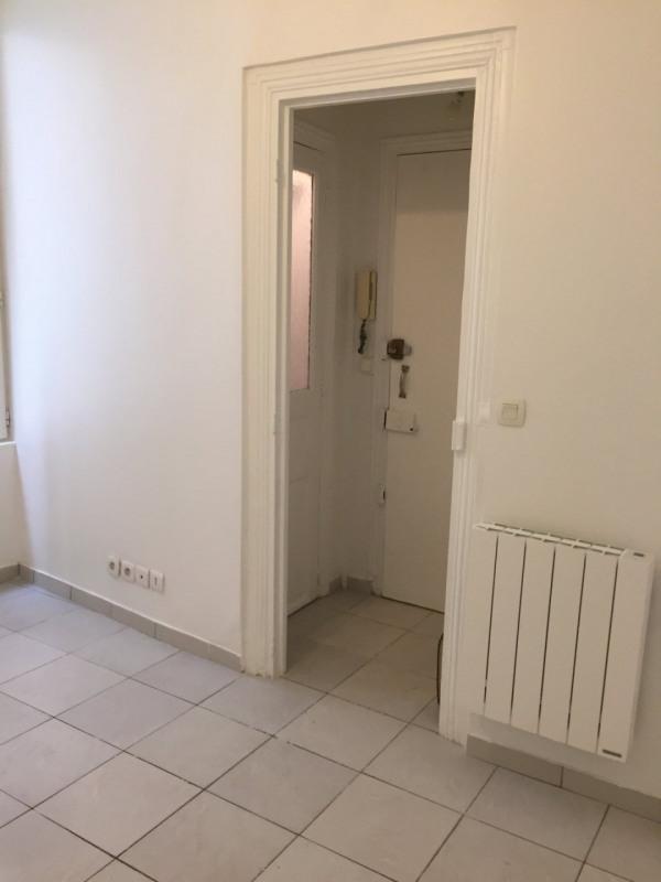 Vente appartement Paris 18ème 180000€ - Photo 10