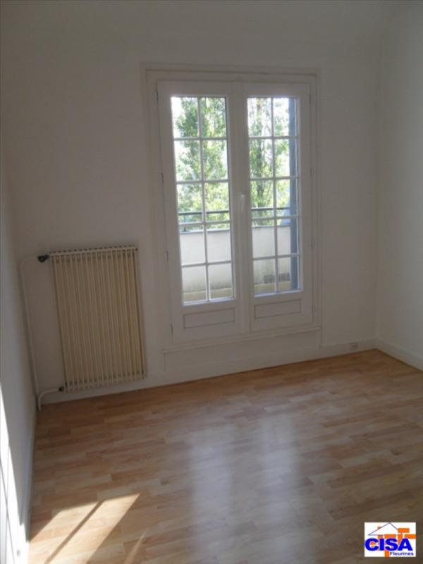 Rental apartment Pontpoint 695€ CC - Picture 3
