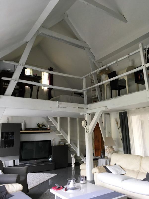 Vente maison / villa Montlignon 567000€ - Photo 4
