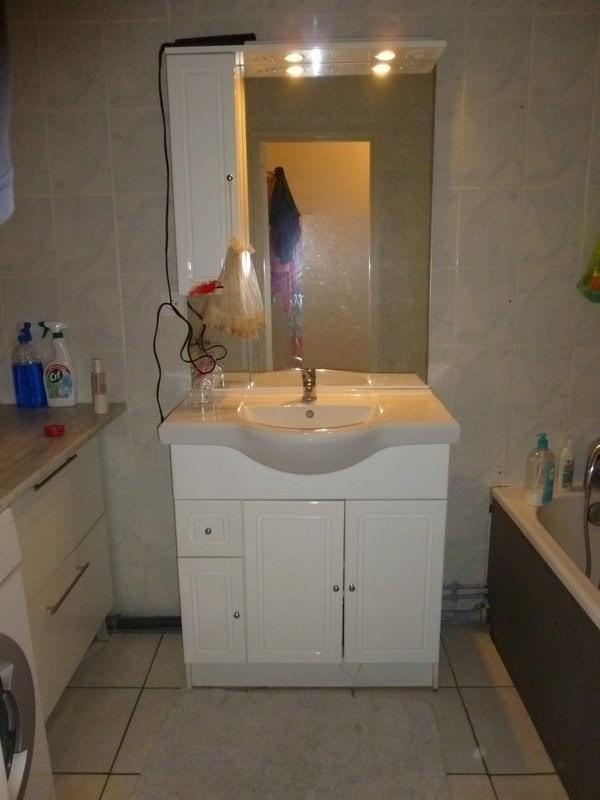 Rental apartment Herouville st clair 597€ CC - Picture 8