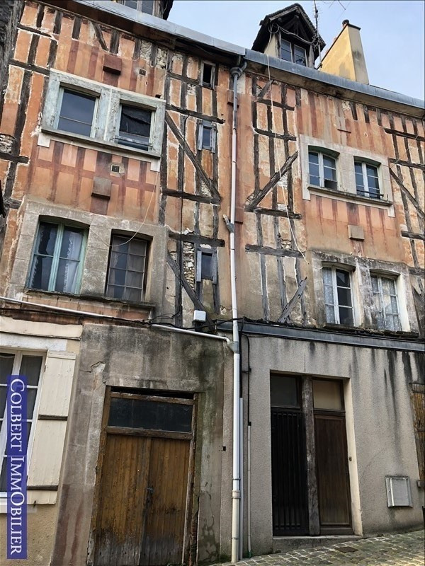 Vente immeuble Joigny 130000€ - Photo 20