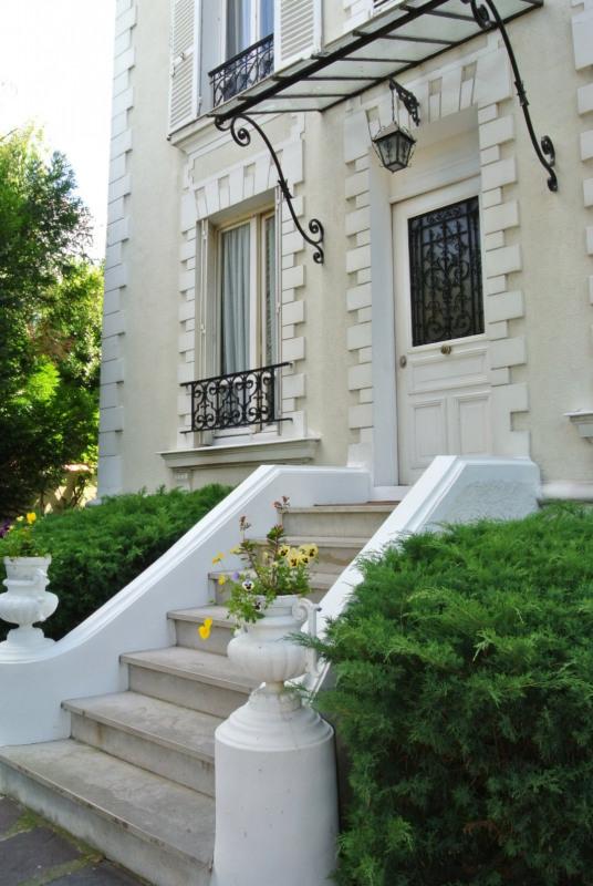 Sale house / villa Villemomble 565000€ - Picture 1