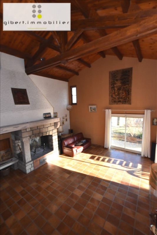 Sale house / villa Polignac 246 000€ - Picture 7