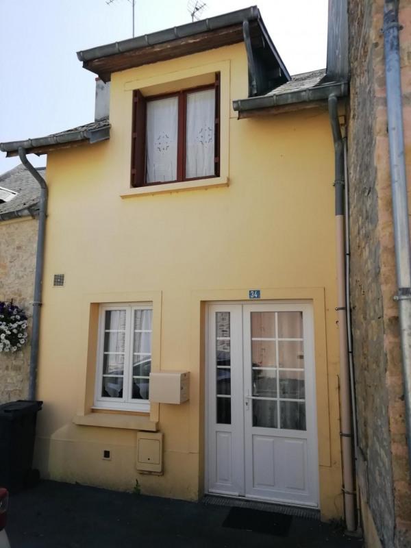 Alquiler  casa Isigny sur mer 469€ CC - Fotografía 1
