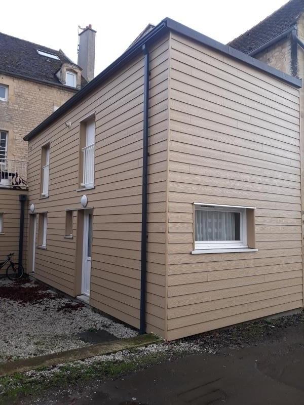 Alquiler  apartamento Bretteville sur odon 445€ CC - Fotografía 1