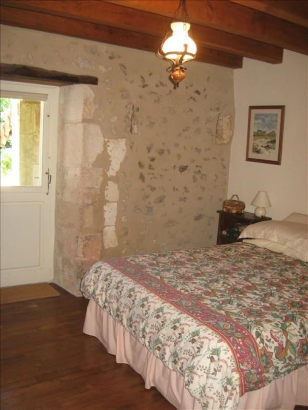 Sale house / villa Brantome 262000€ - Picture 3