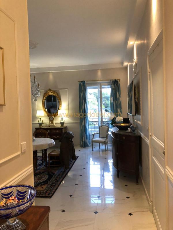 Vente appartement Menton 370000€ - Photo 7